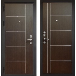 Дверь Кондор Хром