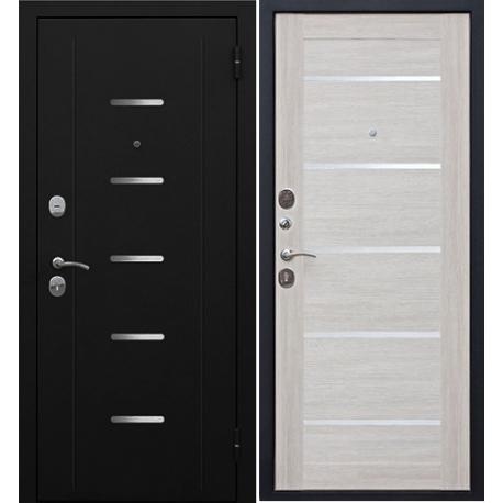 Входная металлическая дверь Форте Муар Молдинг