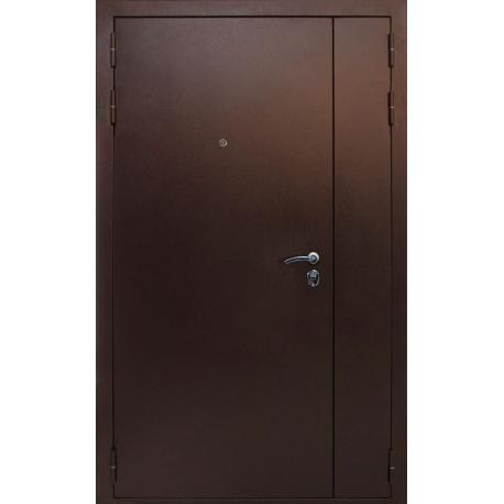 Дверь Форте Полуторная 1200