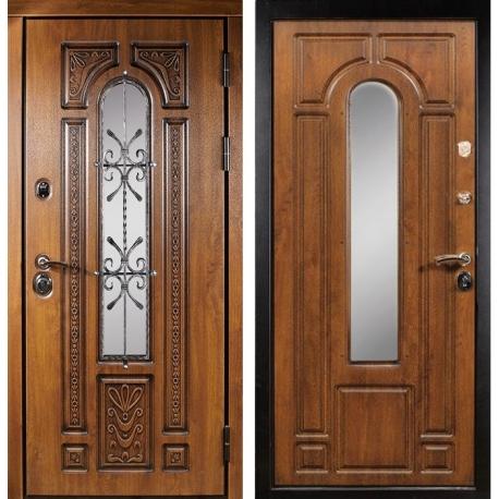 Дверь Лацио уличная входная