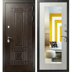 Дверь Мадрид Зеркало