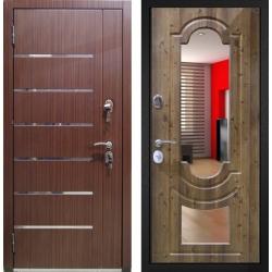 Дверь входная металлическая Гарда S-16