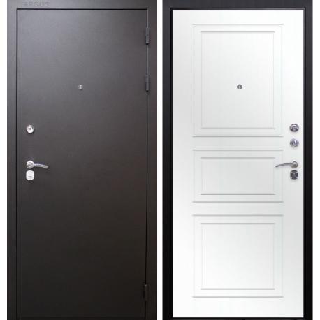 Стальная дверь «Аргус 8»