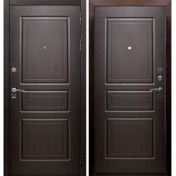 дверь стальная Логика Рубеж-1