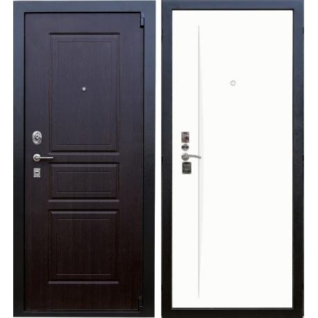 Дверь Логика Выбор Люкс 4 (Выбор LUX-4)