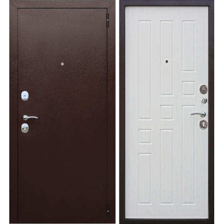 дверь Базис-1 входная, толщина 1.2мм