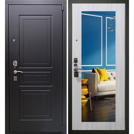 Дверь Гарда S5 с Зеркалом