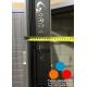 Дверь Гарда S7 с Зеркалом толщина полотна 100 мм