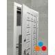 Дверь Кондор X4 Белый дуб