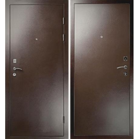Дверь Зенит-7, уличная дверь Зенит 7