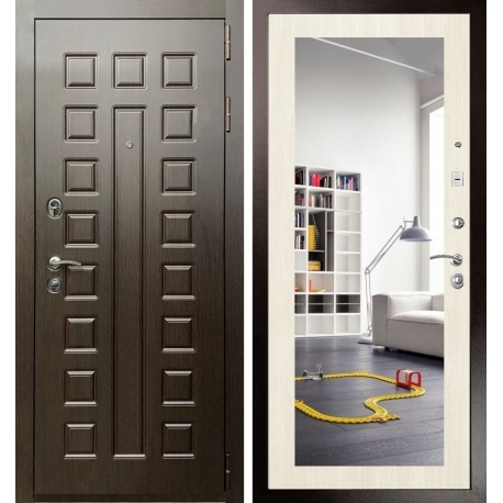 Дверь Райтвер (Кондор) Лайф Зеркало