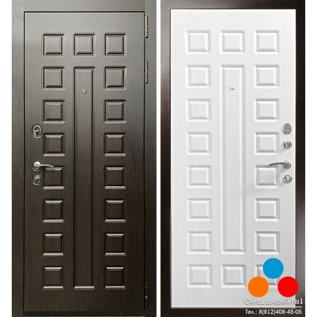 дверь Кондор X2 NEW (2020)