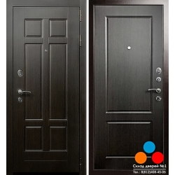 Дверь Кондор X1 NEW 2020