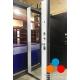 Дверь Ультра С3 с Зеркалом