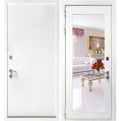 Дверь Кондор X5 Зеркало внутреннее открывание