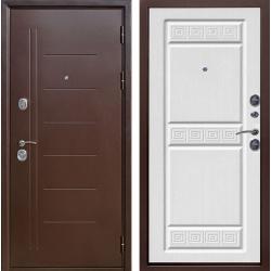 Дверь 10см Троя Антик Медь