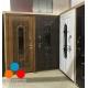 Дверь Лацио Мореный дуб