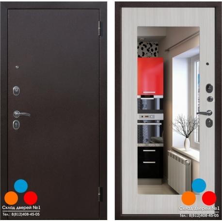 дверь Базис Зеркало