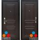 Дверь Зенит 4 (Выбор 4 Уют)