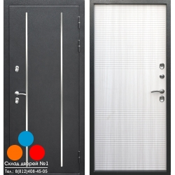 Дверь Гарда Изотерма (уличная)