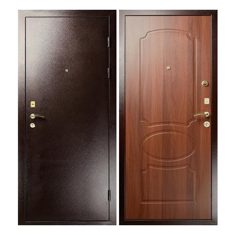 Входная металлическая дверь Гранит Ultra-7