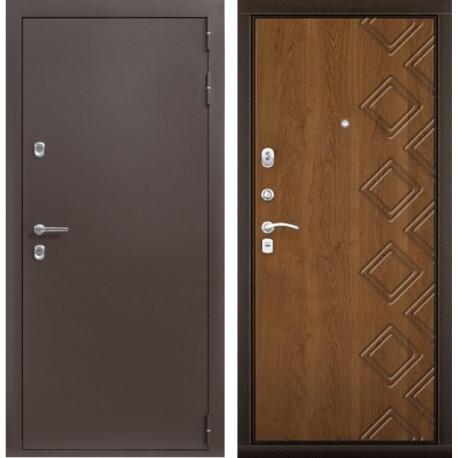 Дверь Квадра F2
