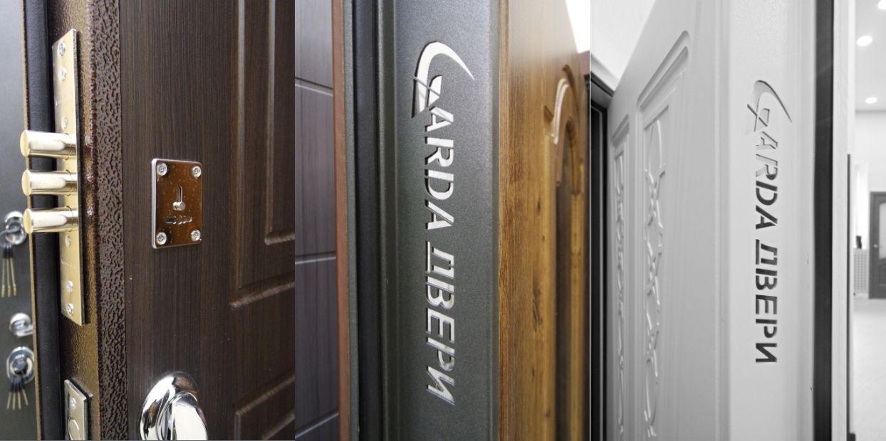 магазин дверей Санкт-Петербург
