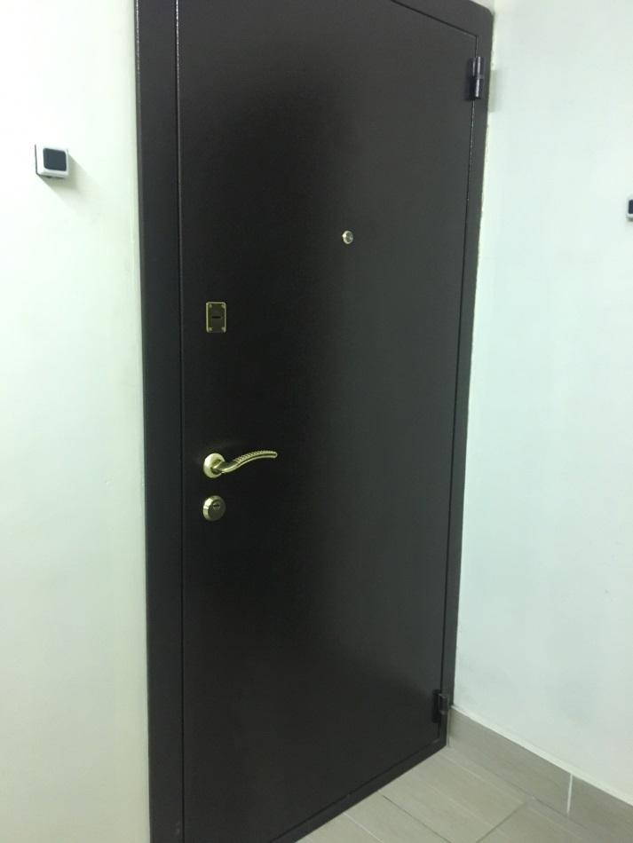 фото двери гранит м2 установка